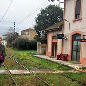 Pétition pour la réhumanisation des gares et des trains en Normandie