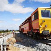 À propos de la réouverture de la voie ferrée La Roche-sur-Yon/La Rochelle
