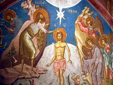 January 4: Forefeast of the Theophany of Jesus Christ