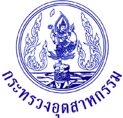 Ministry of Industrial Thailand