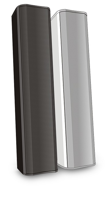 QSC AD-S802T Column Loudspeaker 2