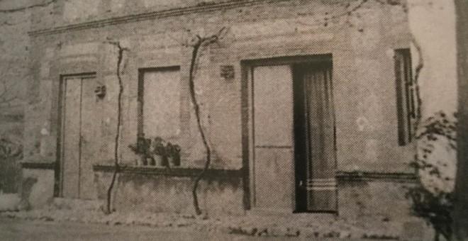 La Colonia foto de Agustín penón