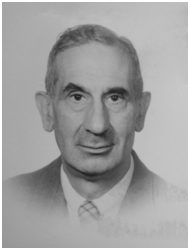 Manuel Martínez Pedroso Uc3m