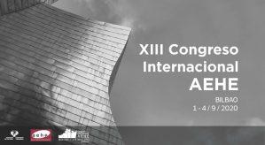 Actualizado. en 2022 - XIII Congreso Internacional AEHE- Ciencia, tecnología, innovación y desarrollo económico en perspectiva histórica @ Bizkaia Aretoa - Bilbao