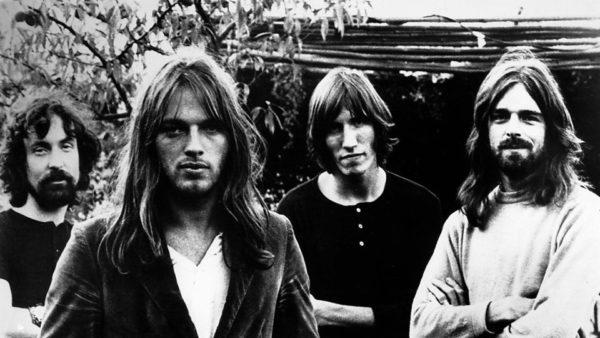 Programa: A discografia de Pink Floyd. Entrevista  com o Prof e Dr em Educação Christian Lindberg