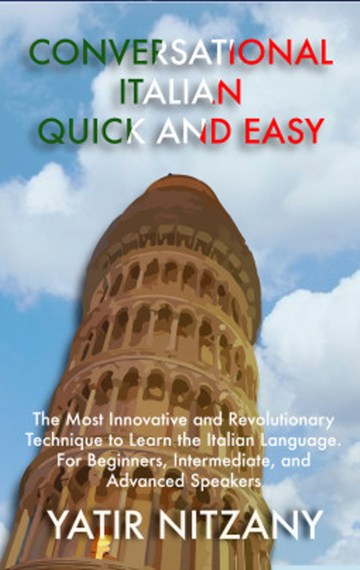 CONVERSATIONAL ITALIAN