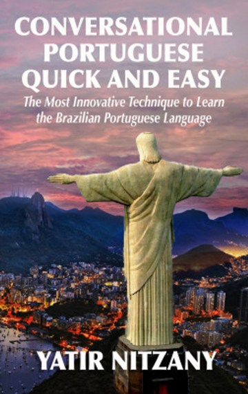 4. Conversational Brazilian Portuguese Quick and Easy