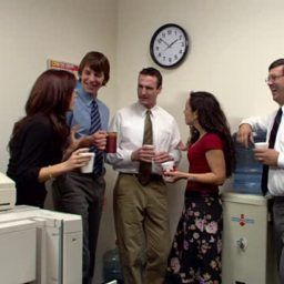 "<span class=""entry-title-primary"">Water Cooler Conversations **</span> <span class=""entry-subtitle"">Casual chat or gossip in the workplace</span>"
