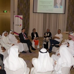 "<span class=""entry-title-primary"">A Knowledge Café at Viva *</span> <span class=""entry-subtitle"">What are the future possibilities for the Kuwaiti Mobile Telecoms Industry?</span>"