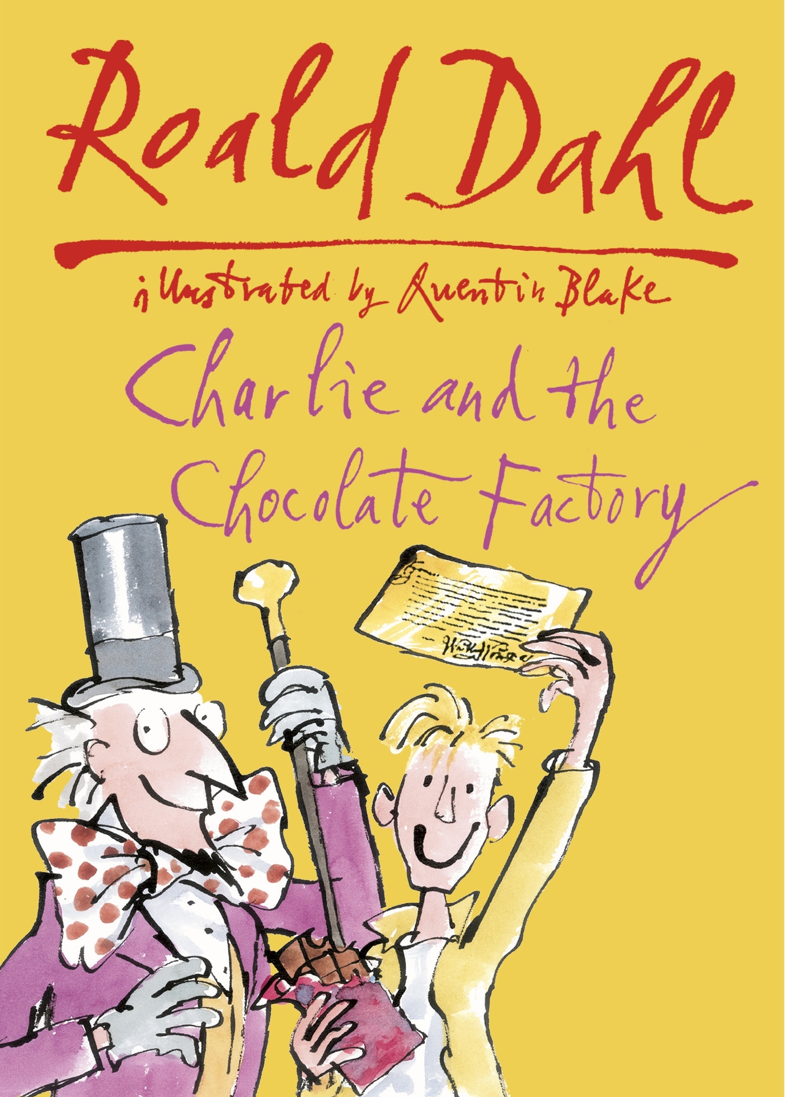 Book Review Charlie And The Chocolate Factory By Roald