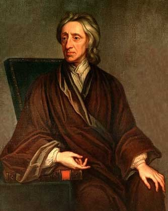 Politics was central to John Locke