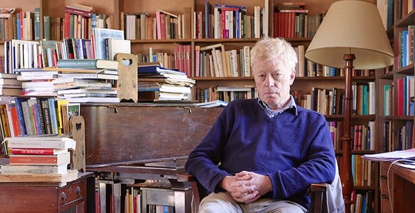 Political Philosopher, Roger Scruton