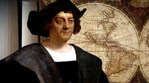 Columbus history myths