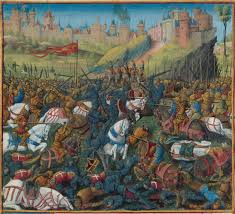 Crusade - Catholic History Myth