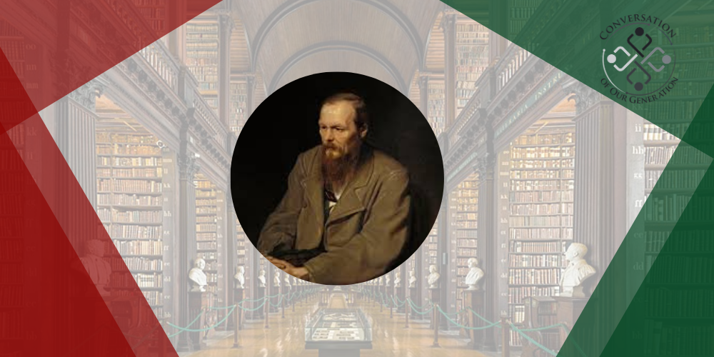 The Road to Hell Book Review of Notes From Underground by Dostoevsky
