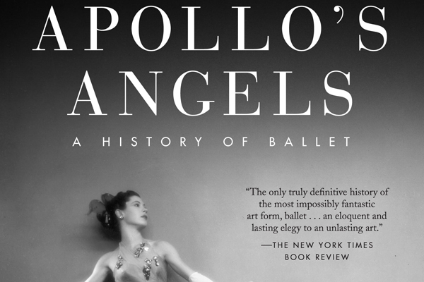 apollo's angels, Ballet Historian, ballet history, ballet podcast, Conversations on Dance, dance history, dance podcast, Featured, jennifer humans, Michael Sean Breeden, New York University, NYU, NYU Ballet fellowship, NYU fellowship, rebecca king ferraro, scholar, the center for ballet and the arts, the center for ballet and the arts at New York University, the conversations on dance podcast