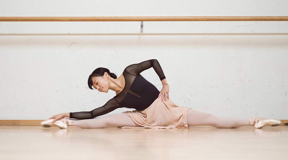 (121) Frances Chung, Principal with San Francisco Ballet