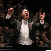 (203) Ming Luke, Principal Guest Conductor for the San Francisco Ballet and Principal Conductor of the Nashville Ballet