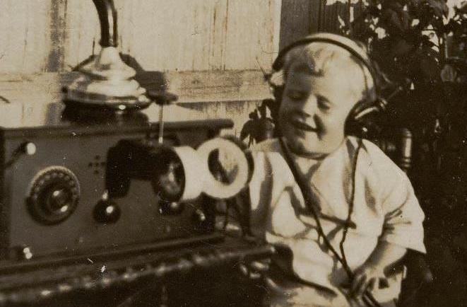 Radio 3WR