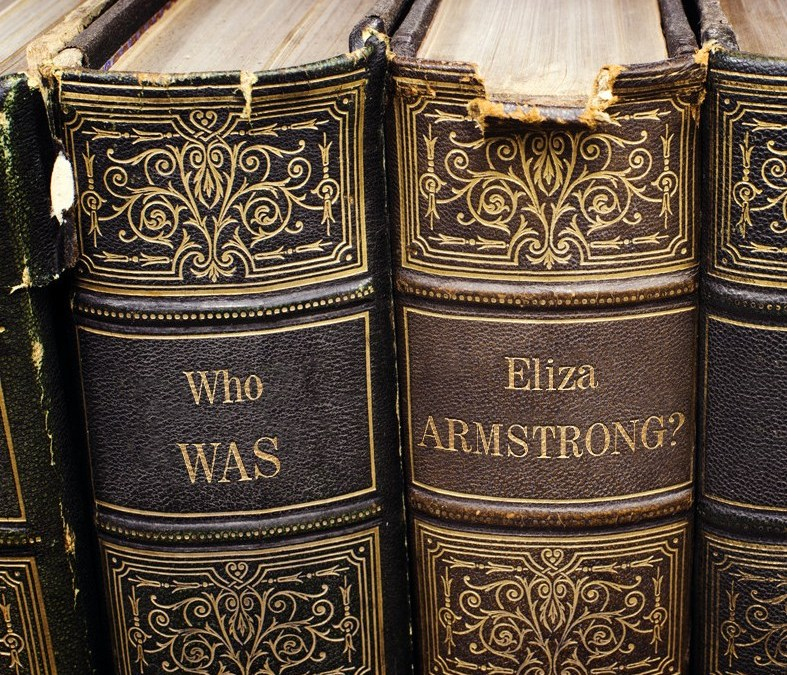 Who Was … Eliza Armstrong?