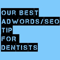 Our Best SEO & PPC Tip For Dentists