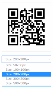 how-to-generate-qr-code-size