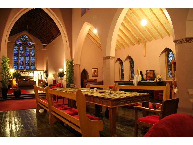 Converted Church Converted Churches