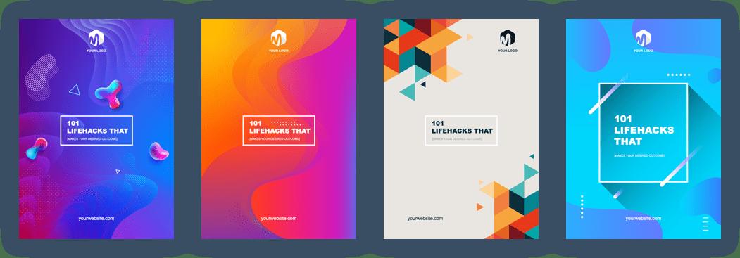 16 Fascinating Ebook Templates Free Download Convertful