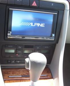 Doppeldin Alpine A4 B6