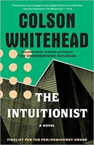Colson Whitehead The Intuitionist