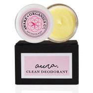 Aura Clean Deodorant Travel Size