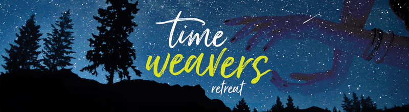 Time Weavers Retreat