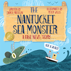 The Nantucket Sea Monster: A Fake News Story