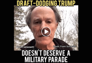 Military Parade Video