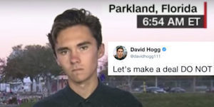 A Parkland shooting survivor issues an ultimatum to Florida Republicans that they can't afford to ignore