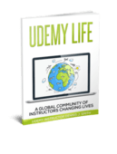 3d udemy life book cover 380 x 500