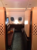 Tn25 25 etihad a380 first class apartment