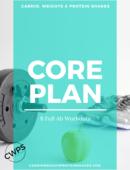 Core plan