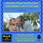 Secrets about retirement
