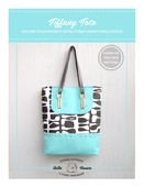Lst 111 tiffany tote cover