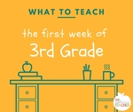 What to teach in third grade