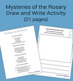Rosarydrawandwrite tpt
