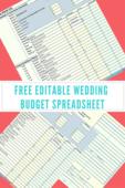 Ultimate bridal freebie 4