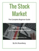 The stock market  the complete beginner guide