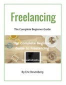 Freelancingthe complete beginner guide to freelancing