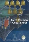 Tarot reversal cheat sheet