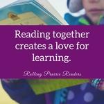 2 reading aloud benefit 5
