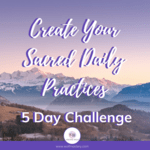 Pdf   create your sacred daily practices