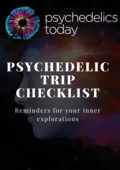 Original template psychedelic checklist