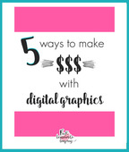 Five ways digital graphics